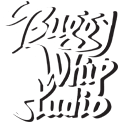 Buggy Whip Studio Logo